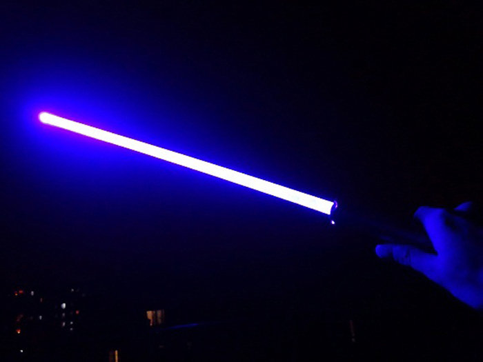 Odin 5w Blue Burning Laser The Most Powerful Class 4