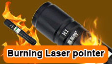 1000mW-10000mW high power burning lasers